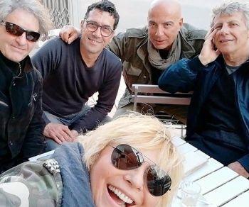 Concerti - LaGrange Band Rock & Blues