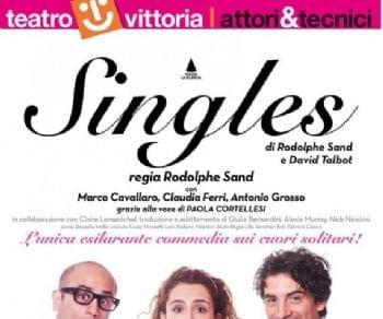 Spettacoli - Singles