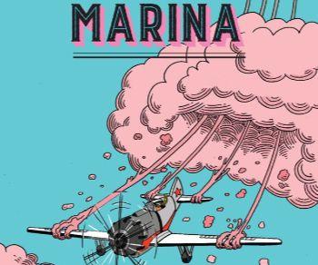 Libri - Marina