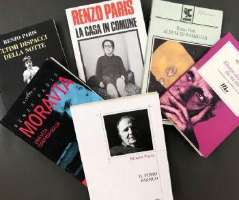 Rassegne: Libri perduti, libri ritrovati