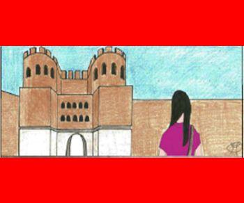 Visite guidate in Lis e in italiano e laboratori per bambini