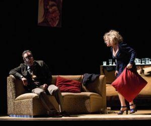 Spettacoli - Chi ha paura di Virginia Woolf?