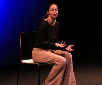 La storia di Irina Lucidi è tristemente nota alla cronaca...