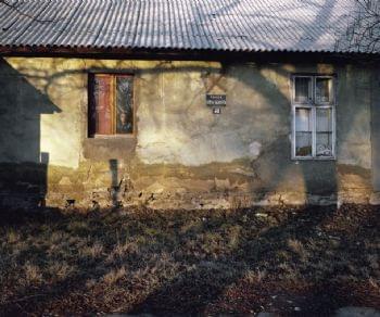 Una serie fotografica di Emanuele Mascioni realizzata nel 2016 a Bor