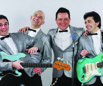 Locali - Bevo Solo Rock'n Roll al Cotton Club