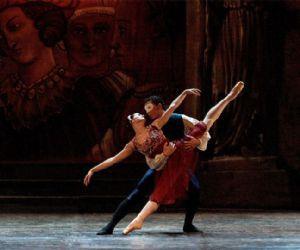 Spettacoli - Balletto del Sud - Romeo e Giulietta