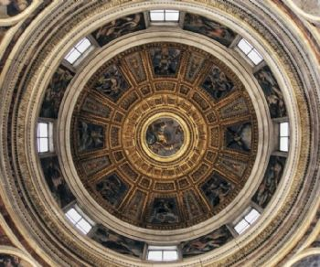 Visite guidate - Piramidi e Obelischi: i segreti della Cappella Chigi