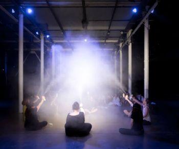 """Mostre - Performance """"S"""" di Francesca Arri"""