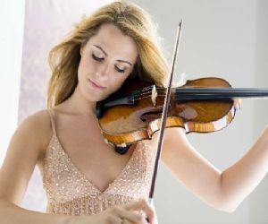 Un duo di bravissimi violinisti, rara occasione per scoprire un ricco patrimonio musicale del Settecento e del Novecento