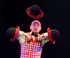 Il Vittoria delle Meraviglie  La nuova stagione di family show al Teatro Vittoria