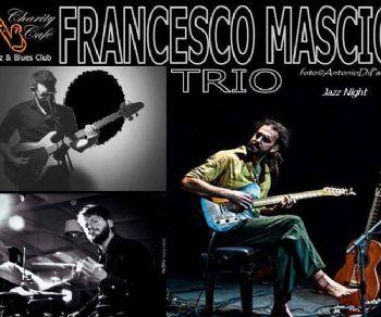 Locali - Francesco Mascio Trio