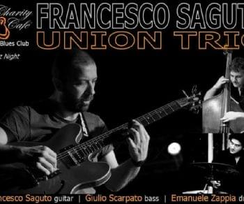 Locali - Francesco Saguto Union Trio