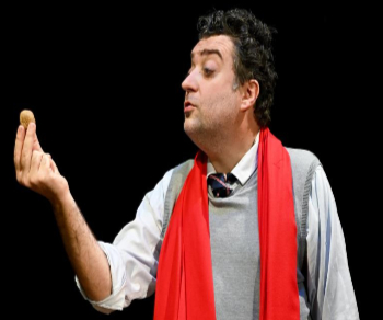 Spettacoli - In viaggio con Fellini. Note, ricordi, sue fantasie