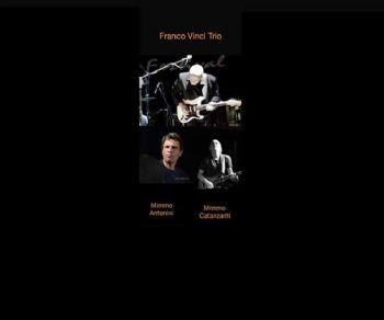 Locali - Franco Vinci Trio