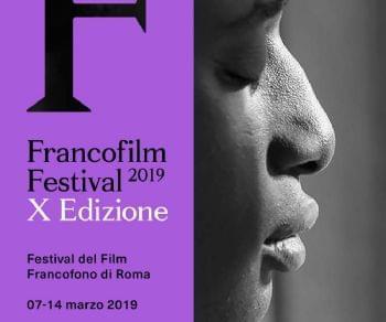 Festival del Cinema Francofono di Roma X edizione