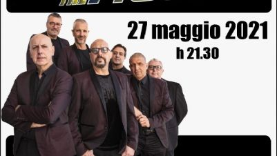 "Concerti - ""BACK TO MUSIC"""