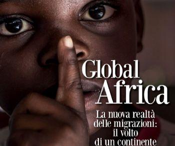 """Libri - Mario Giro presenta """"Global Africa"""""""