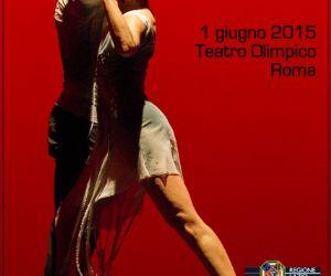 Concorso rassegna danza dedicato all'interpretazione