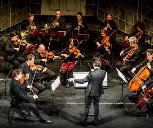 Concerti: Concerto Barocco dell'Orchestra Nuovaklassica