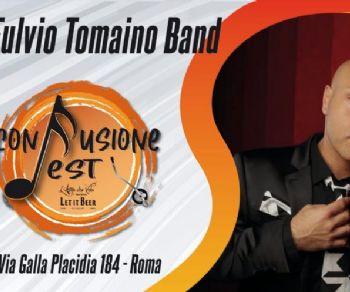 Locali - Fulvio Tomaino Band