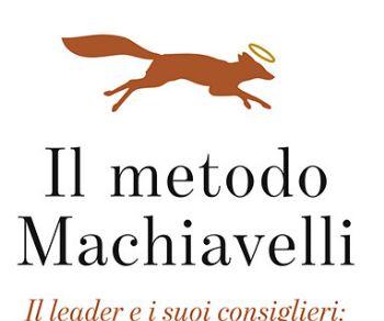Libri - Il Metodo Machiavelli