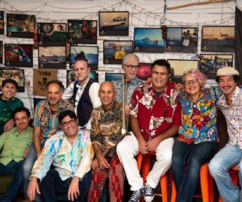 Locali - Funky's Retireds