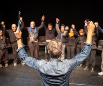 Spettacoli - Riabilit-AZIONE con l'Improvvisazione Teatrale