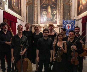 Concerti: Il flauto a Roma sotto l'astro di Corelli