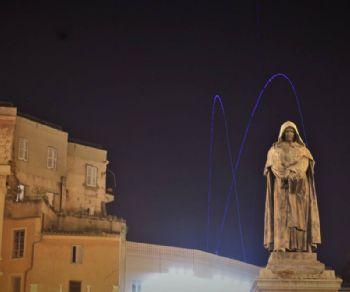 Visite guidate - Passeggiando con Galileo e Giordano Bruno