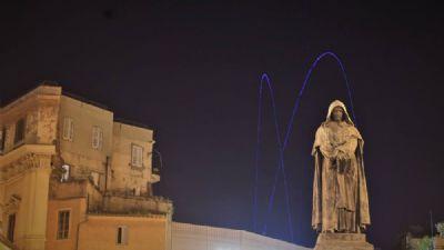 Visite guidate: Passeggiando con Galileo e Giordano Bruno