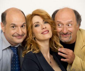 Uno dei maggiori successi comici a Parigi delle ultime due stagioni teatrali