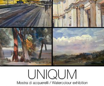 Mostre: Uniqum