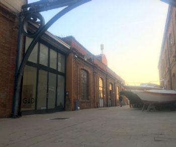 GAD - Giudecca Art District