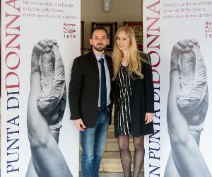 Spettacoli: Roma Restyle presenta la rassegna artistica IN PUNTA DI DONNA