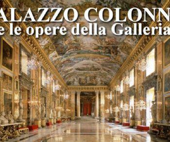 Visite guidate - Palazzo Colonna e la galleria d'arte