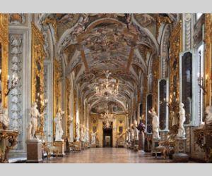 Visite guidate: Palazzo Doria Pamphilj