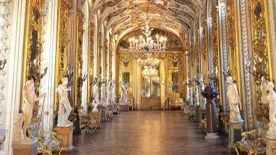 Visite guidate - Galleria Doria Pamphilj: una collezione straordinaria!
