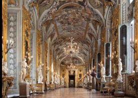 Visite guidate - Galleria Doria Pamphilj (Roma)