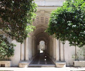 Visite guidate - Palazzo Spada e la Galleria Prospettica