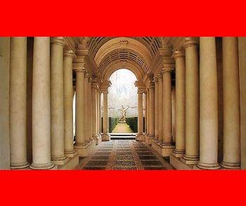 Visite guidate - Palazzo Spada e le sale private del Consiglio di Stato