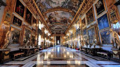Visite guidate: Palazzo Colonna: Apertura Straordinaria