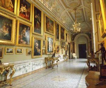 Mostre - Le Gallerie Nazionali di Arte Antica aperte gratuitamente per il 25 aprile