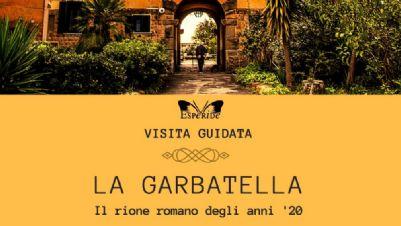 """Visite guidate - La Garbatella: il """"rione"""" romano degli anni '20"""