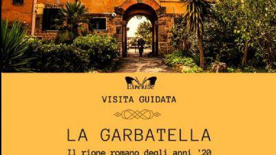 Visite guidate - La Garbatella