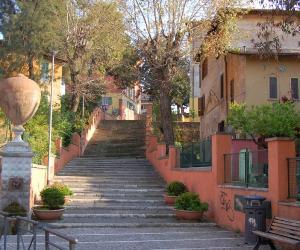 Visite guidate: La Garbatella, viaggio alla scoperta di uno dei quartieri più caratteristici di Roma