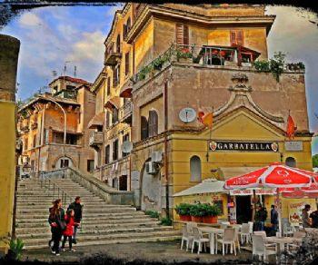 Visita guidata alla scoperta di uno dei quartieri più caratteristici di Roma