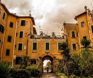 Visite guidate - La Garbatella – Il rione romano degli anni '20