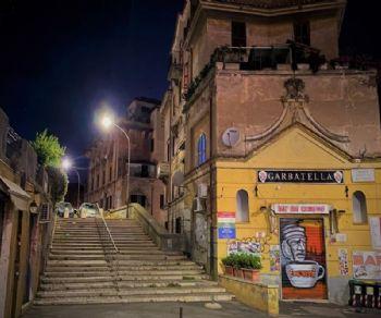 Locandina evento: Segreti e storie della Garbatella