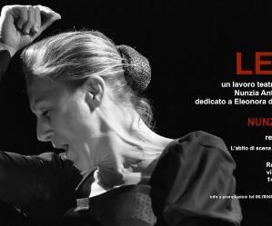 Spettacoli - Lenòr
