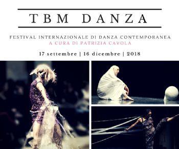 Festival - Festival Internazionale di Danza Contemporanea
